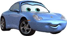 Free Disney Cars Movie Clipart and Disney Animated Gifs - Disney Graphic Characters Brought to You by Triplets And Us Disney Pixar Cars, Disney Tangled, Goofy Disney, Disney Cars Party, Disney Cars Birthday, Cars Birthday Parties, Disney Cars Characters, Walt Disney, Lightning Mcqueen