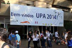 Inova marca presença na Unicamp de Portas Abertas 2014 | Agência de Inovação Inova Unicamp