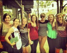 Taylor Swift - Franklin, TN (2013.04.23)