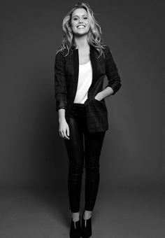Caggie Dunlop - My style icon!