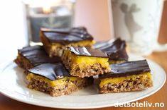 Sarah Bernhardt i langpanne med suksesskrem Baking Recipes, Cake Recipes, Snack Recipes, Dessert Recipes, Snacks, Desserts, Chocolate Dreams, Slow Food, Let Them Eat Cake
