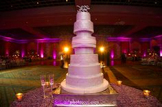 Rosen Shingle Creek: LaVon and Adrian, ArtPhotoSoul Photography, Party Flavors Custom Cakes.