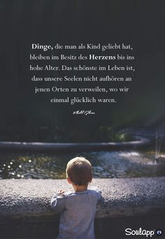 Worte für die Seele Words Quotes, Life Quotes, Sayings, Birthday Pictures For Facebook, Facebook Birthday, Spiritual Words, German Words, Mothers Day Quotes, Some Words