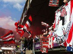Sparta Rotterdam, 125 years!