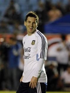 Lionel Messi the soccer god Lionel Messi, Messi And Neymar, Argentina Soccer Players, Good Soccer Players, God Of Football, Football Soccer, Messi 2016, Barcelona, Leo