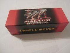 777 eCigs Magnum Digital