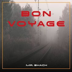 Bon Voyage Music Cover design for @luckymeshack39  Customer satisfied! Music Covers, Cover Design, Neon Signs, Bon Voyage, Cover Art