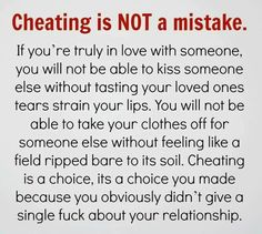 Mistake my arse!! Then you try and blame me for it, when I tell you that it wasn't a mistake. You made a conscious choice for well over a year if not a couple of years, to do what you were doing. THAT'S NOT MY FAULT AND IT'S NOT A MISTAKE, IT'S A CHOICE YOU MADE ...... DUMBASS.