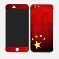 #iPhone6plus #flag #national http://skin4gadgets.com