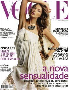 Vogue 2004