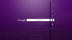 Google Home redesign - beautiful #ui interface - choose where bar goes depending on search criteria.  #ui #ux