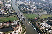 Mittellandkanal – Wikipedia