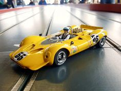 Slot Car Racing, Slot Car Tracks, Slot Cars, Race Cars, Ho Scale, Car Car, Circuit, Dreams, Spaces
