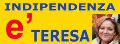 L'INDIPENDENZA DI SAN MARCO: STASERA TERESA DAVANZO SU RETEVENETA ORE 21!