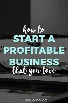 Want to profit from your passion? Learn to start a profitable business you love in 8 easy steps. Plus, get your FREE Strategic Planning Workbook. Business Planning, Business Tips, Online Business, Home Business Ideas, Business Plan Draft, Cleaning Business, Business Website, Business Quotes, Business Opportunities