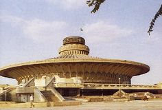 1000 images about soviet brutalist architecture on for Architecture totalitaire