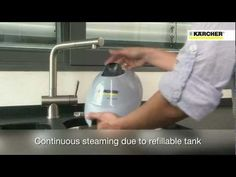 Get an efficient Kärcher Steam Cleaner, that cleans the dust in a go. Visit Bettaelectrical.co.nz