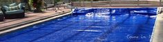 Our Thermal Pool Cover for our automatic pool covers is virtually indestructible and provides years of use. See why a thermal pool cover is the best for your swimming pool. Swimming Pool Heaters, Swimming Pool Enclosures, Swimming Pools, Retractable Pool Cover, Solar Pool Cover, Outdoor Parties, Outdoor Pool, Pool Cover Roller, Automatic Pool Cover