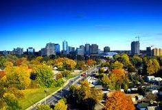 London, Ontario: MY ROOTS!
