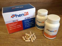 Un video per presentare Phen24, un integratore per perdere peso (Giorno e Notte)