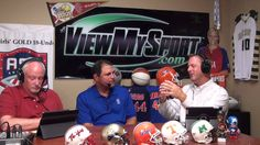 RIGHT NOW on The BreakDown.... Check out Coach Jon Awad, former college football player, General Manager-Florida Falcons (Gridiron Developmental Football League), sports parent and life mentor! Great information proves helpful to parents and their student-athletes! Take advantage of the information shared on The BreakDown!  http://www.ViewMySport.com/TheBreakDown