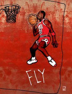 sale retailer 33485 f2af8 Michael Jordan Art, Sports Images, Sports Art, Basketball Art, Jordan 23,  Chicago Bulls, Air Jordans, Nba, Stretched Canvas