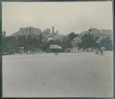 Italia, Roma, Terme di Diocleziano, ca. Vintage Silver, Outdoor, Rome, Italia, Fotografia, Outdoors, Outdoor Living, Garden