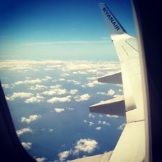 Traveling to Holland, last April ❤