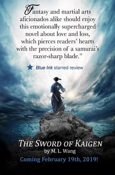 Read sample chapters of Japanese-inspired high fantasy novel, 'The Sword of Kaigen' by M. High Fantasy, Fantasy Books, Twenty One, The Twenties, Sword, Novels, Asian, Japanese, Inspired