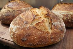 We're about to relaunch our Artisan Bread School classes. Stay tuned for bakery class announcements!