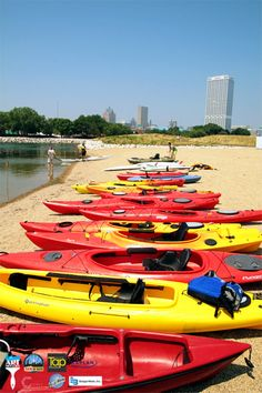 kayak chicago fourth of july