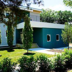 Arlington Passivehaus