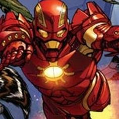 Iron Man 3 Reveals Connection to Another Marvel Phase II Movie - A recent Iron Man 3 toy photo, a comic book cover, and inside sources may have uncovered a major spoiler about Tony Stark's latest adventure.