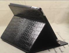 Croco Leather iPad 2 case