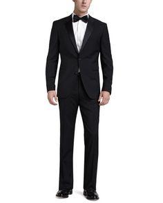 Boss Hugo Boss Stars/Glamour Tuxedo
