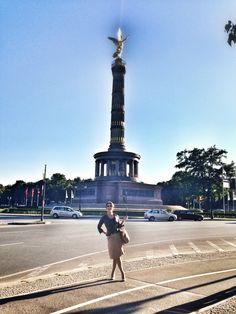 Siegeseule in Berlin))