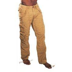 "POLO Ralph Lauren Cotton Cargo Rugged Mens Pants 30"" Inseam (Apparel) http://postteenageliving.com/amazon.php?p=B005OLSKCK"