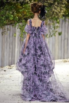 Chanel Spring 2013 Couture Collection - Fashion on TheCut