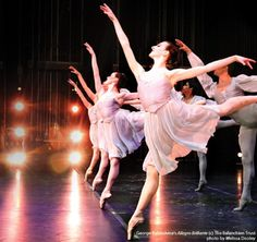 Alabama Ballet At Home Sept 27-Oct 6, 2013