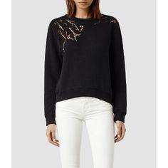 AllSaints Women's Robin Sweater