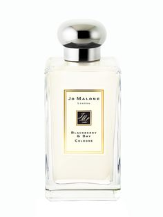 Love these scents and gotta try this one! Jo Malone London Blackberry & Bay Cologne - blend of blackberry, zesty grapefruit, and earthy bay leaves grounded in rich vetiver.