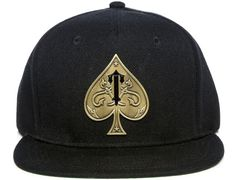 Celebration 2.0 Snapback Cap By TRAPSTAR