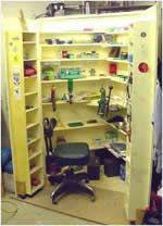 Basic outline plans … | Reloading | Pinterest | Bench, Woodworking ...