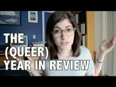 The annual GayWrites LGBTQ year in review. Check it out.