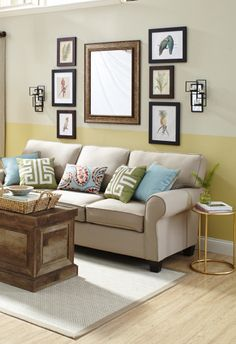 Liven Up Your Living Room With Better Homes And Gardens Frames Starting At 696