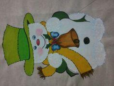 Boneco de neve 2