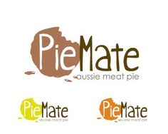 logo for PieMate by SF Designs