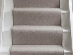 Wool Cord Gesso Runner