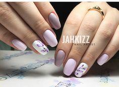 Beautiful nail art !