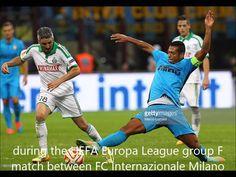 Napoli Inter Milan Serie A football